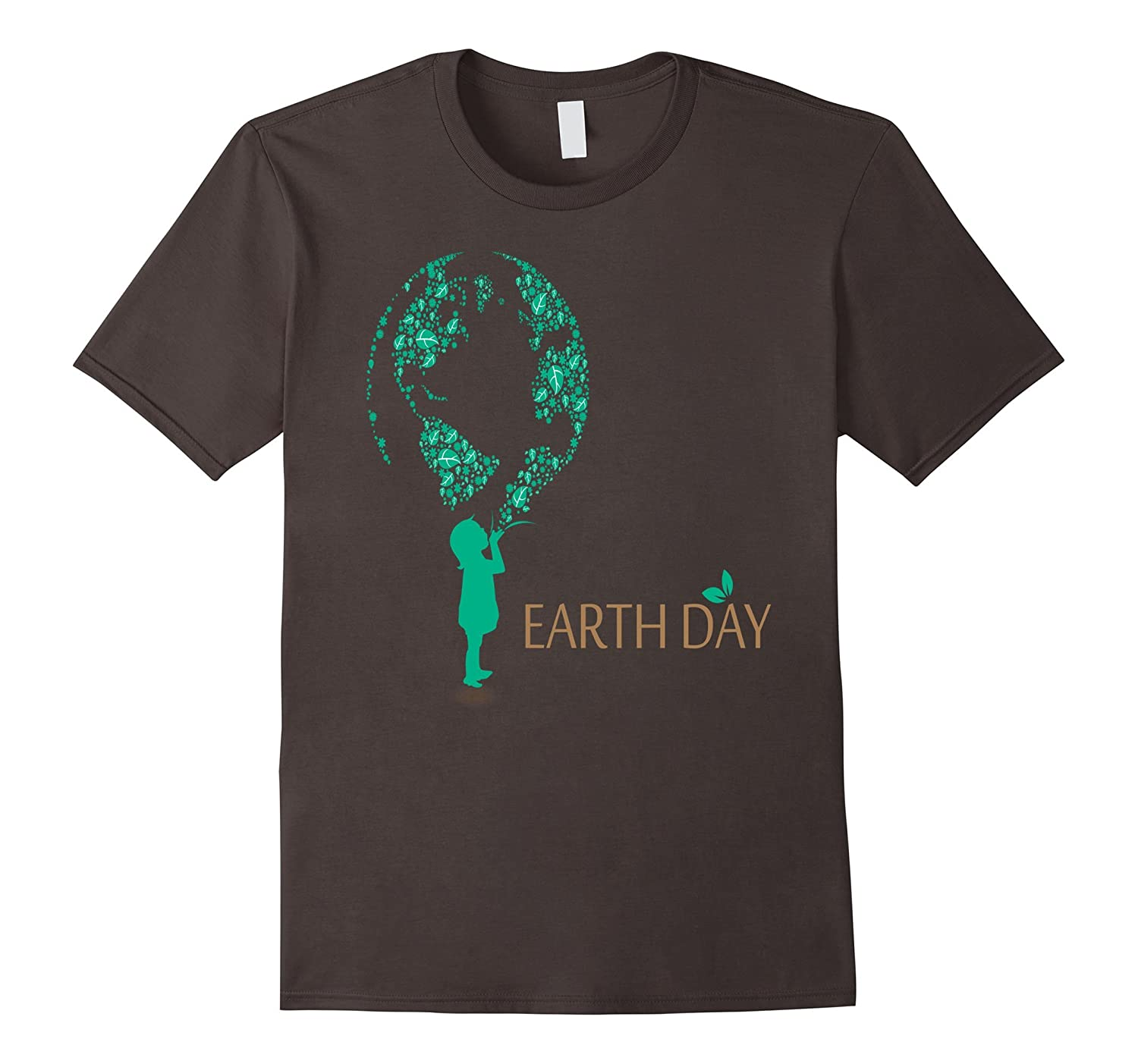 Earth Day For Our Future Generations-CD