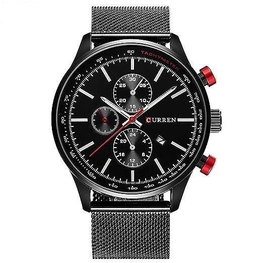 Reloj - Curren - Para - 8227