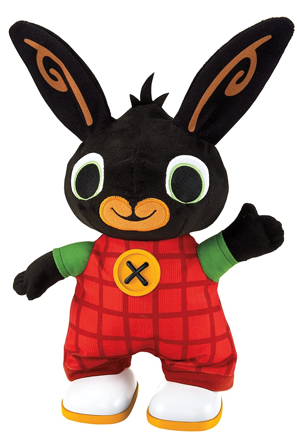 bing my friend bunny amazon co uk toys games rh amazon co uk bing clip art images free bing clip art pictures