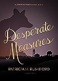 Desperate Measures (The Jennie McGrady Mysteries Book 11)