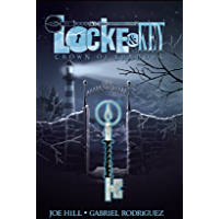 Locke & Key Vol. 3: Crown of Shadows (Locke & Key Volume) (English Edition)