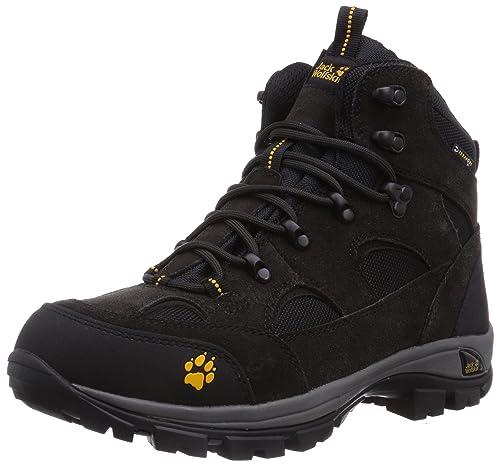 la vendita di scarpe design moderno professionista di vendita caldo Jack Wolfskin ALL Terrain Texapore - Scarpe da Trekking e Scarponi, da Uomo
