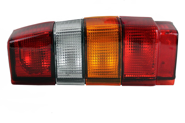 MTC VP470 Right, Volvo models 3518911 Taillight
