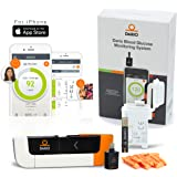 Amazon Com Accu Chek Guide Blood Glucose Monitoring