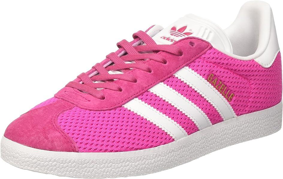 Adidas Sneakers Mens Gazelle Pink