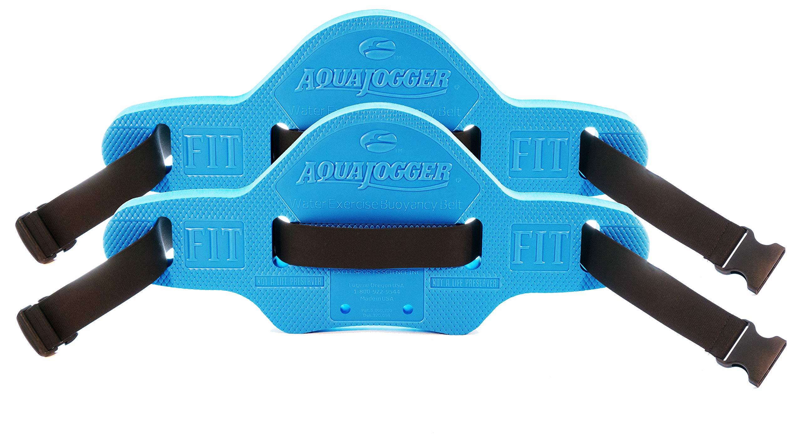 AquaJogger Fit Belt by AquaJogger