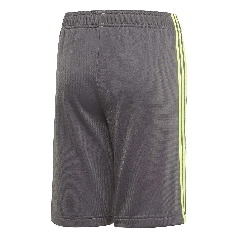 Football Adidas 12 Short Garçon Dj1255 Pour 3 Stripes wNOkX08nP