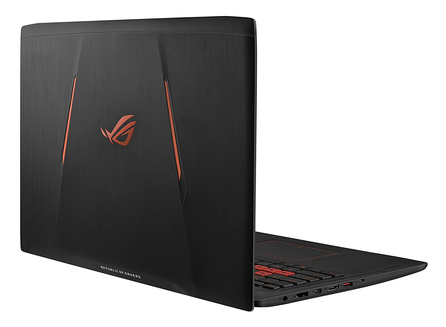 Asus ROG GL502VT-FY010T 15 Zoll Gaming Notebook im Test