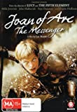 Joan Of Arc - The Messenger [A Film by Luc Besson] [NON-USA Format / PAL / Region 4 Import - Australia]