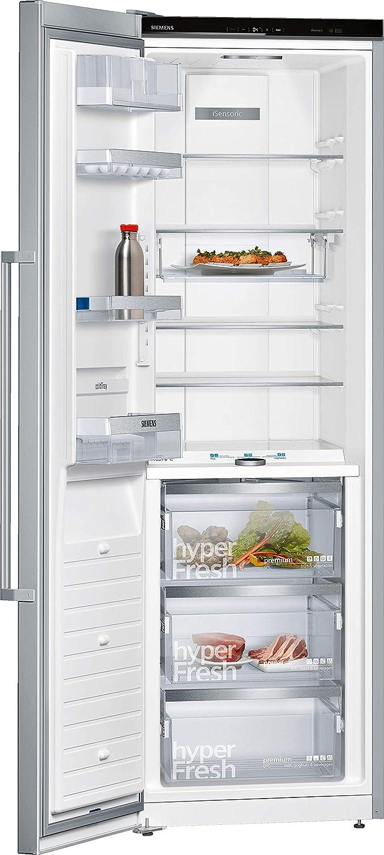 Siemens KS36FPIDP iQ700 Freistehender Kühlschrank