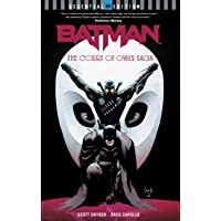 Batman: The Court of Owls Saga: Essential Edition