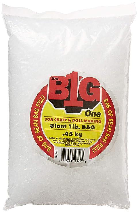 Enjoyable Darice Beanbag Fill Pellets 1 Lb Bag Pdpeps Interior Chair Design Pdpepsorg