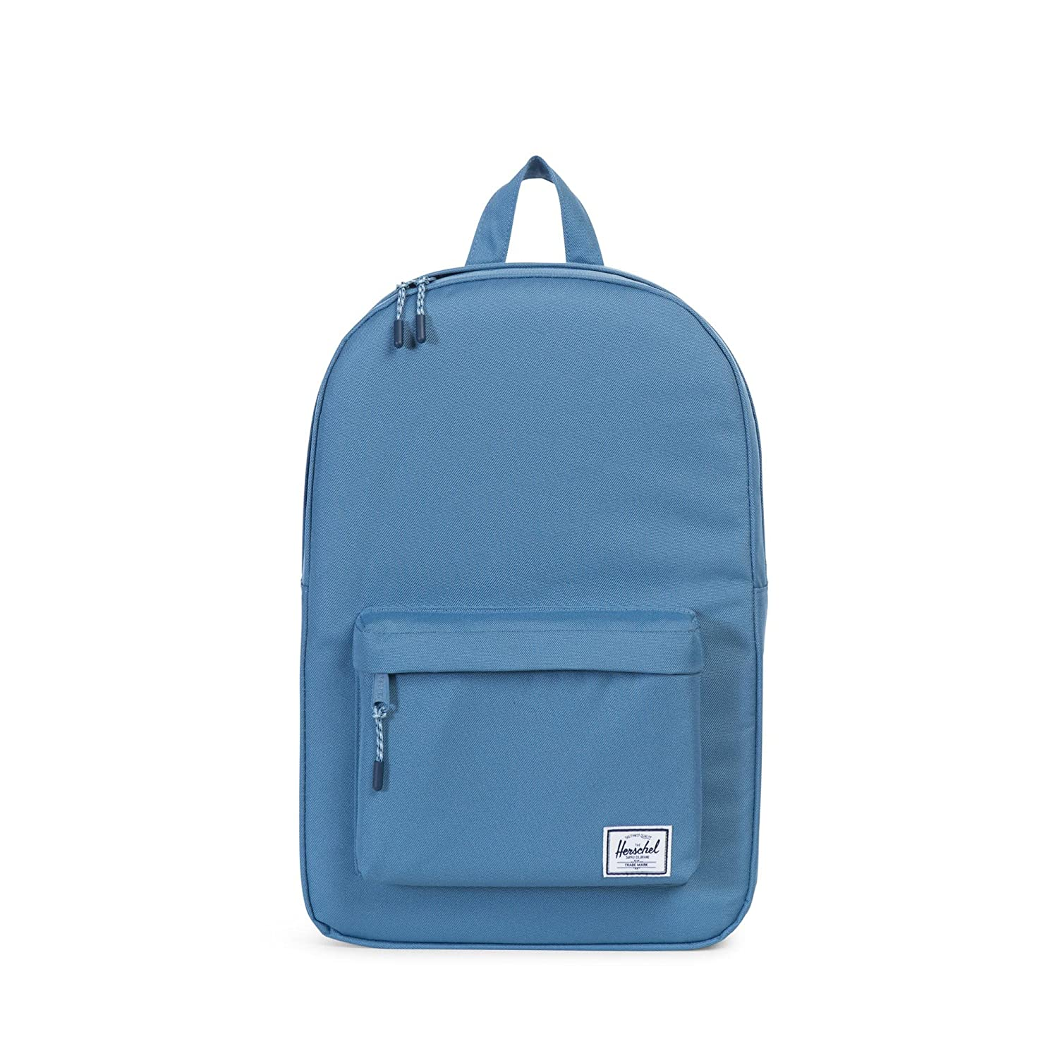 Herschel Supply Co Classic Mid Volume Textile Captain's Blau Textile Volume One Größe 3f289f