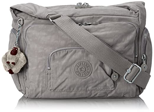 0663b82038d Image Unavailable. Image not available for. Color: Kipling Erica Solid Crossbody  Bag ...