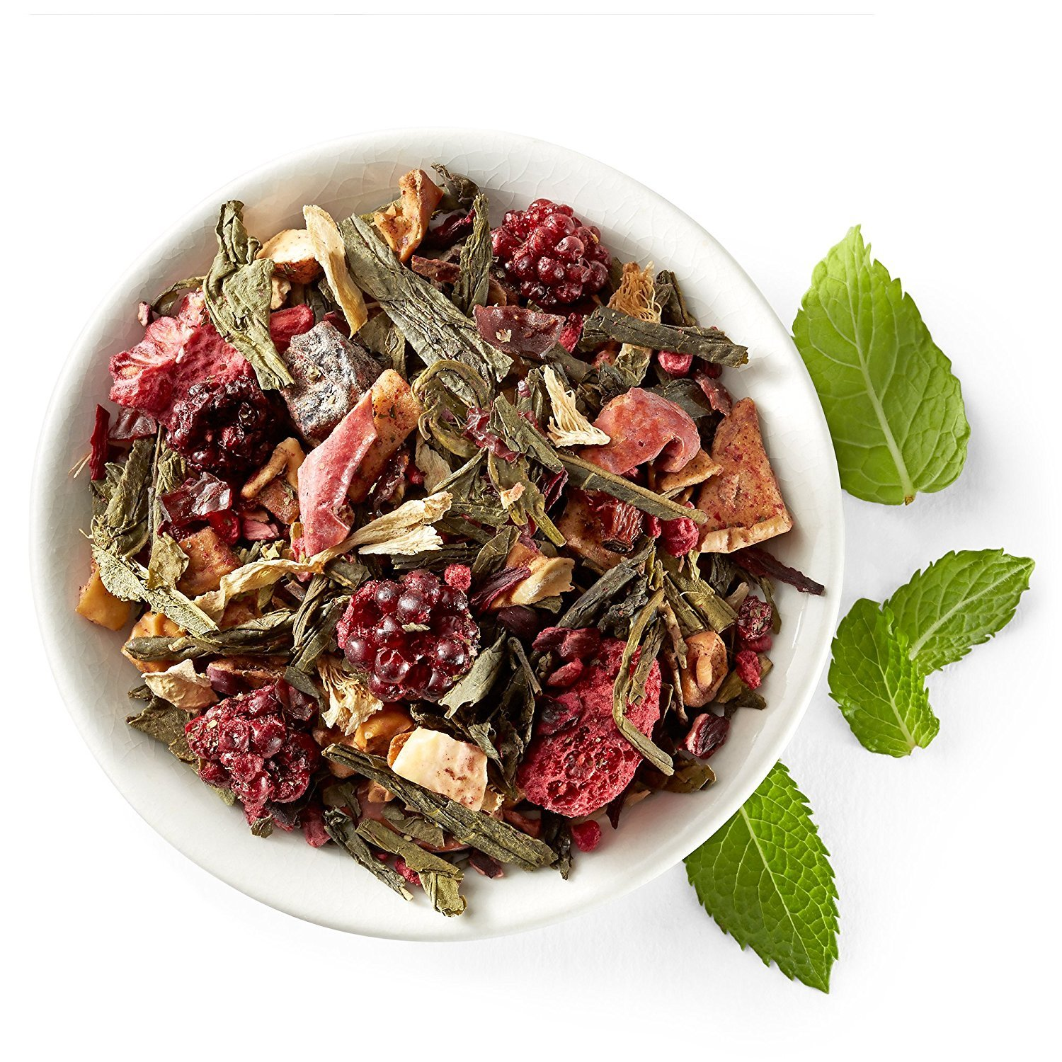 Blackberry Mojito Green Tea by Teavana