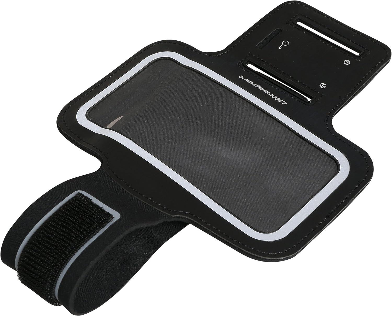 Ultratecon Compartimento para teléfono móvil Funda Brazalete de ...