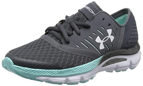 Under Armour UA W Speedform Intake, Zapatillas de Entrenamiento para Mujer: Amazon.es: Zapatos y complementos
