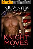 Knight Moves Vol. 4: A Navy SEAL Romance