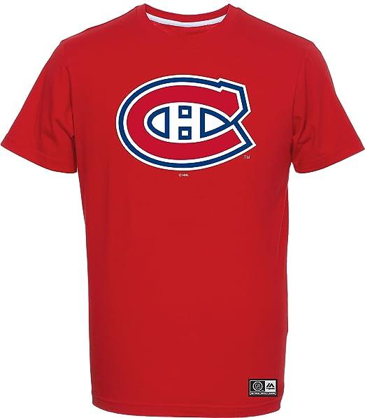 Unbekannt Canadiens CY0299 Jacke UM Aaron 0099 Schwarz