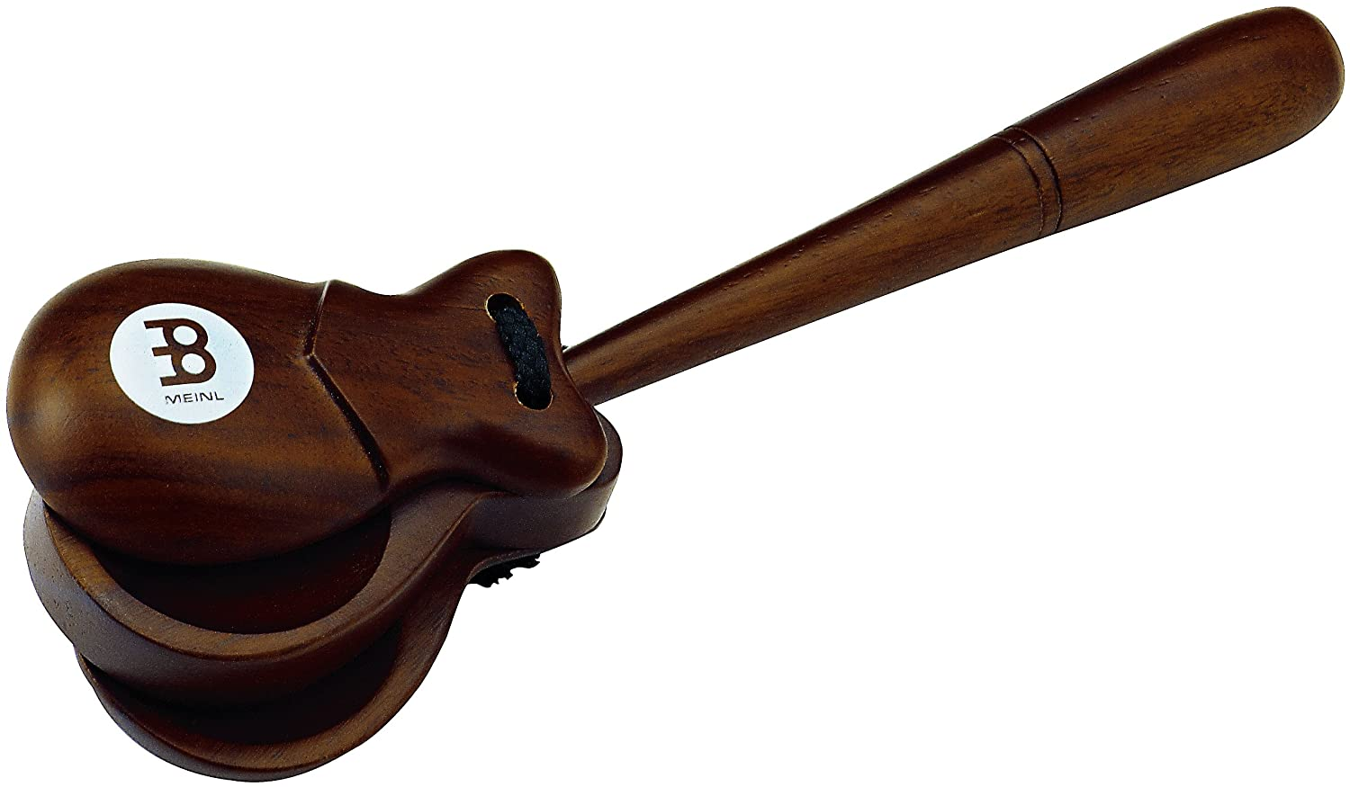 Meinl Percussion HC1 Rosewood Castanets