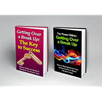 Getting over a Break Up Book Bundle (2 Books For the Price of 1): BOOK 1 - How to Reprogramme Your Subconscious to Mend a Broken Heart - BOOK 2 - Movies, ... to Success Book Bundle) (English Edition)