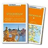 MERIAN momente Reiseführer Stockholm: Mit Extra-Karte zum Herausnehmen