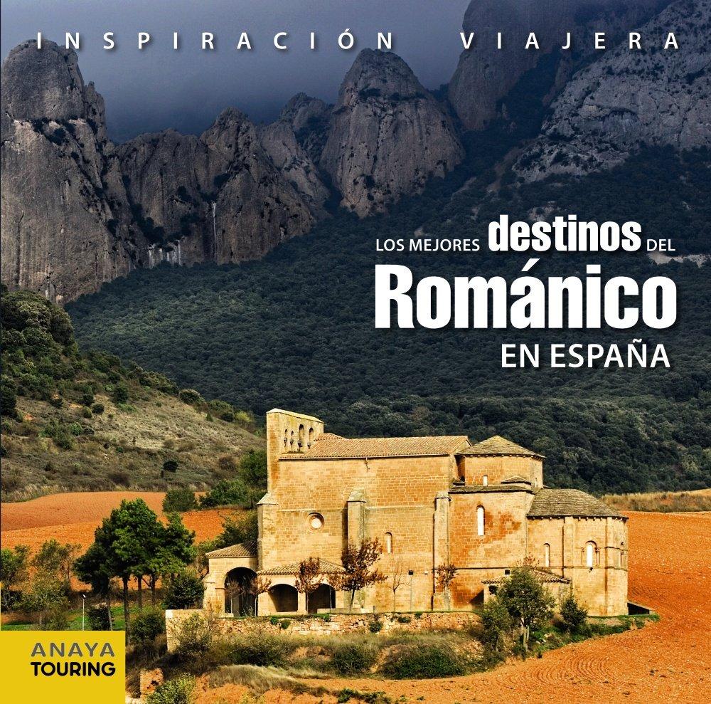 Los mejores destinos del Románico en España Inspiración Viajera: Amazon.es: Cobreros, Jaime: Libros