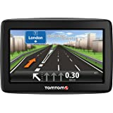 TomTom Start 25 5 inch Sat Nav with UK and Ireland Maps
