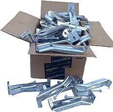 Gutter Guards Amazon Com Building Supplies Gutters