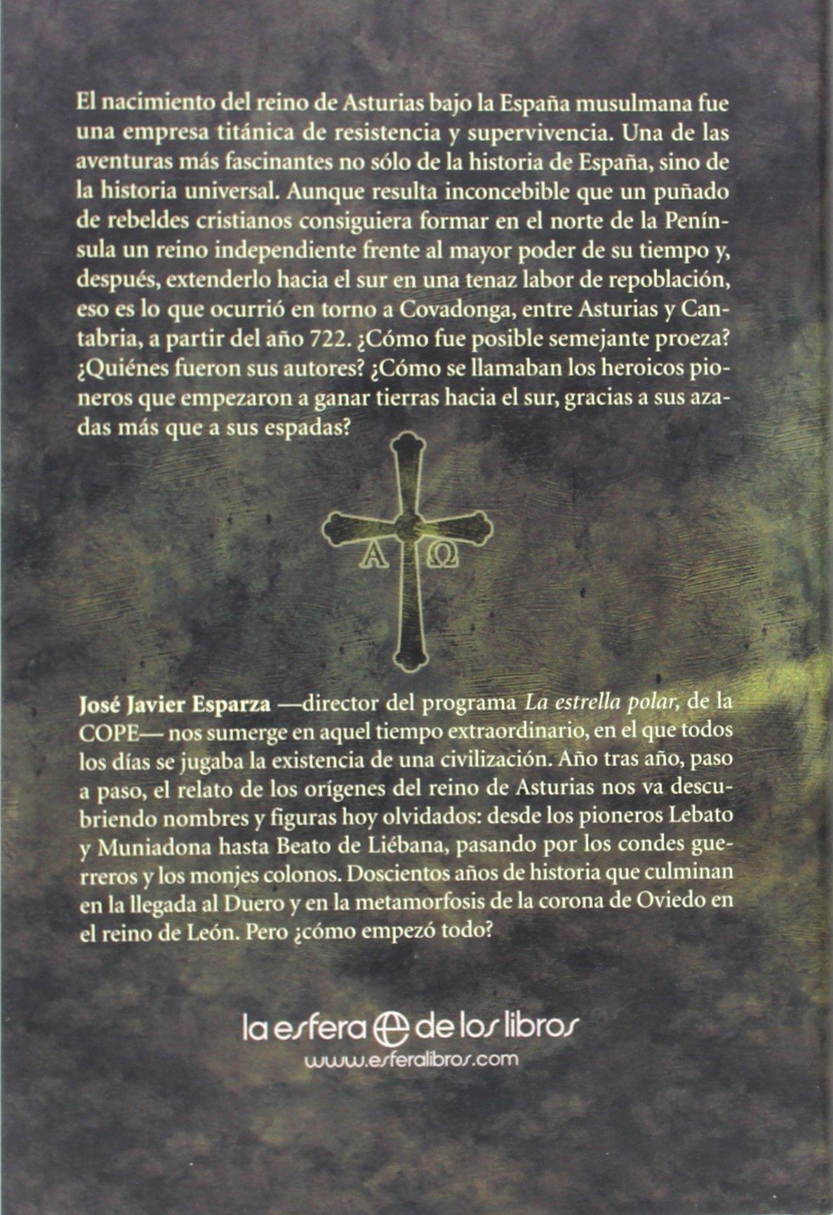 Reconquista (Historia): Amazon.es: Esparza Torres, José Javier: Libros