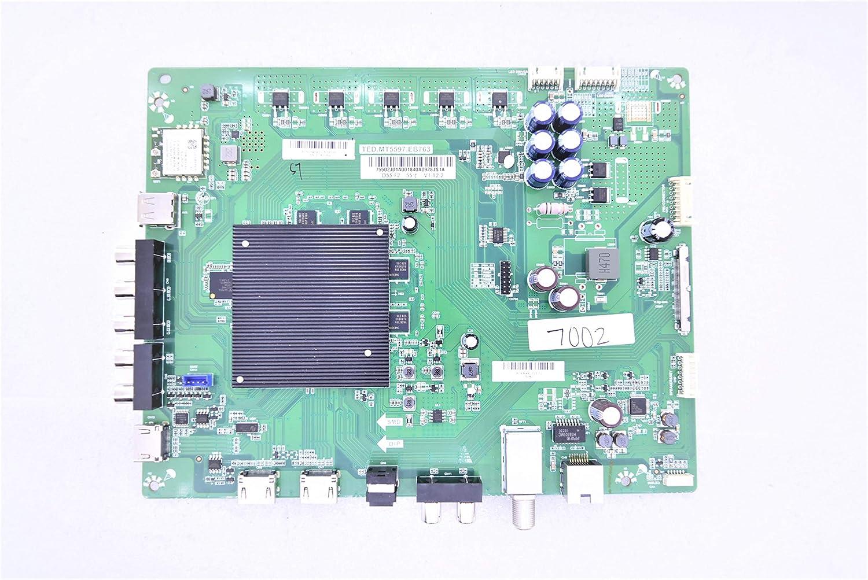 D55-F2 TED.MT5597.EB763 755.02J01.A001 Main Board for VIZIO 7002 ...