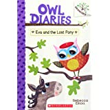 Eva and the Lost Pony: A Branches Book (Owl Diaries #8) (8)