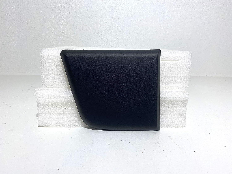 New Fits 2019-2020 Ram Promaster 1500 2500 3500 Body Side Molding Trim Black R RH Rear Passenger Side
