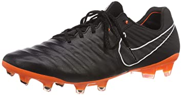 finest selection 9221c 4d262 Nike Tiempo Legend VII Elite FG Suelo Duro Adulto 42 Bota de fútbol - Botas  de