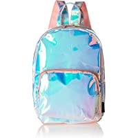 Fashion Angels Style Labs Iridescent Mini Backpack, Multicolor