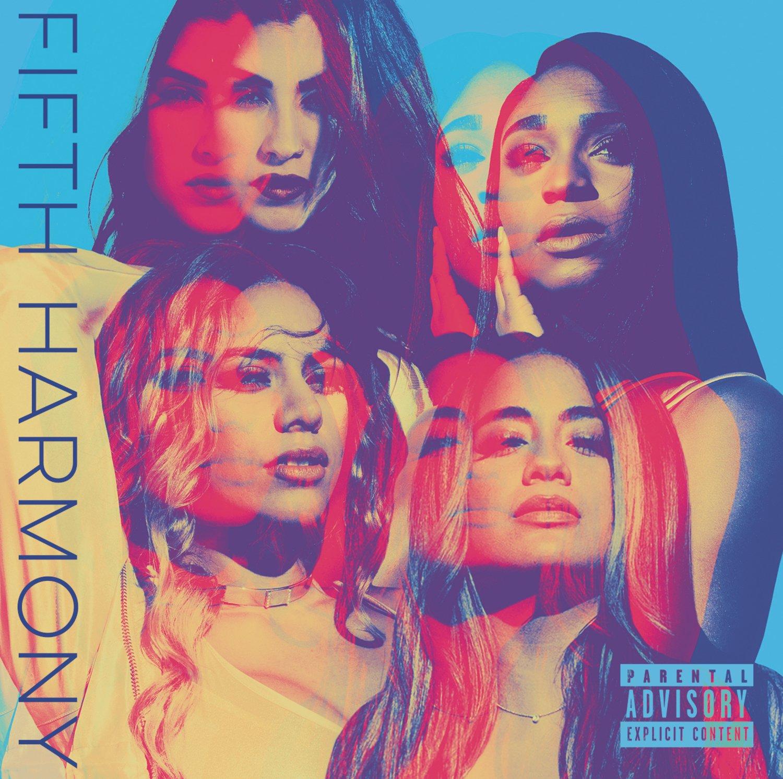 CD : Fifth Harmony - Fifth Harmony [Explicit Content] (CD)