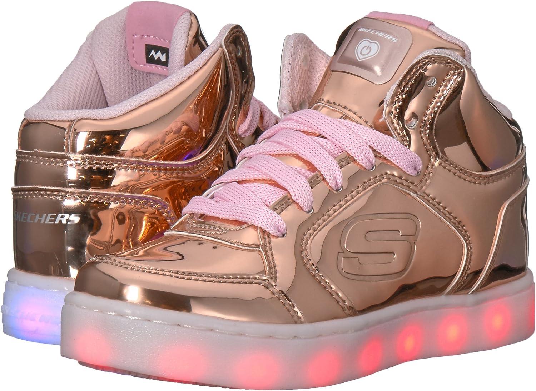 Skechers Energy Lights, Formateurs Fille