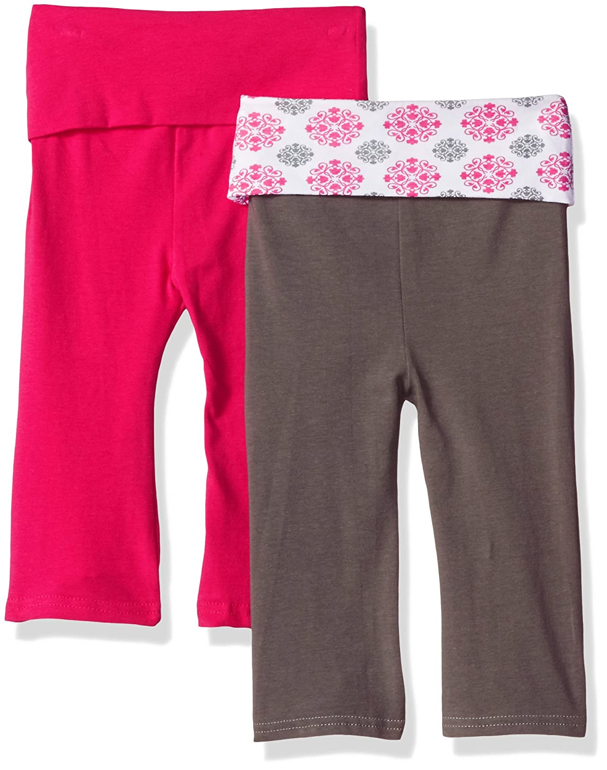 Yoga Sprout Baby Cotton Pants, 90095