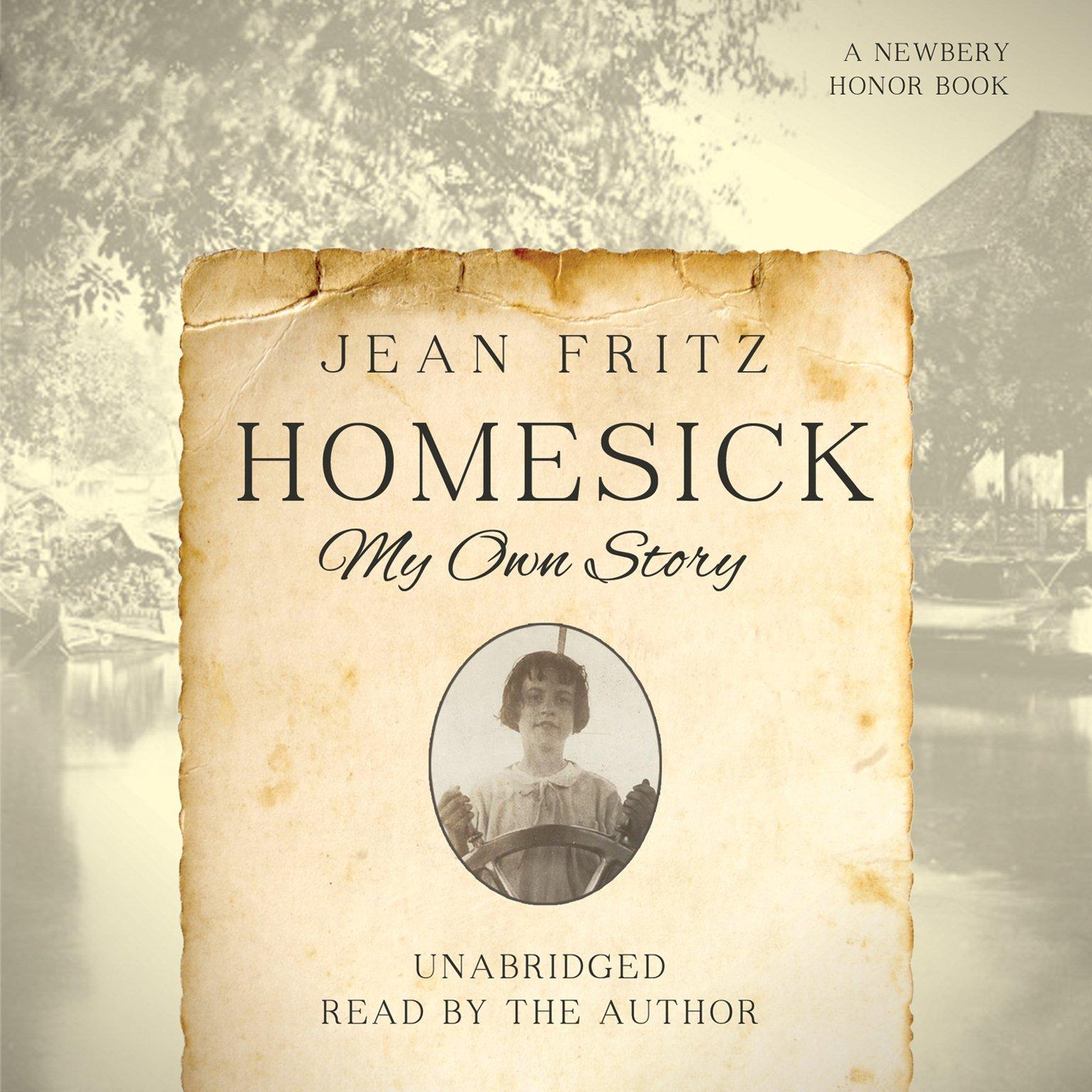 Homesick: My Own Story