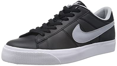 Nike Men's Match Supreme LTR black/white/wolf grey Casual Shoe - 7.5 D