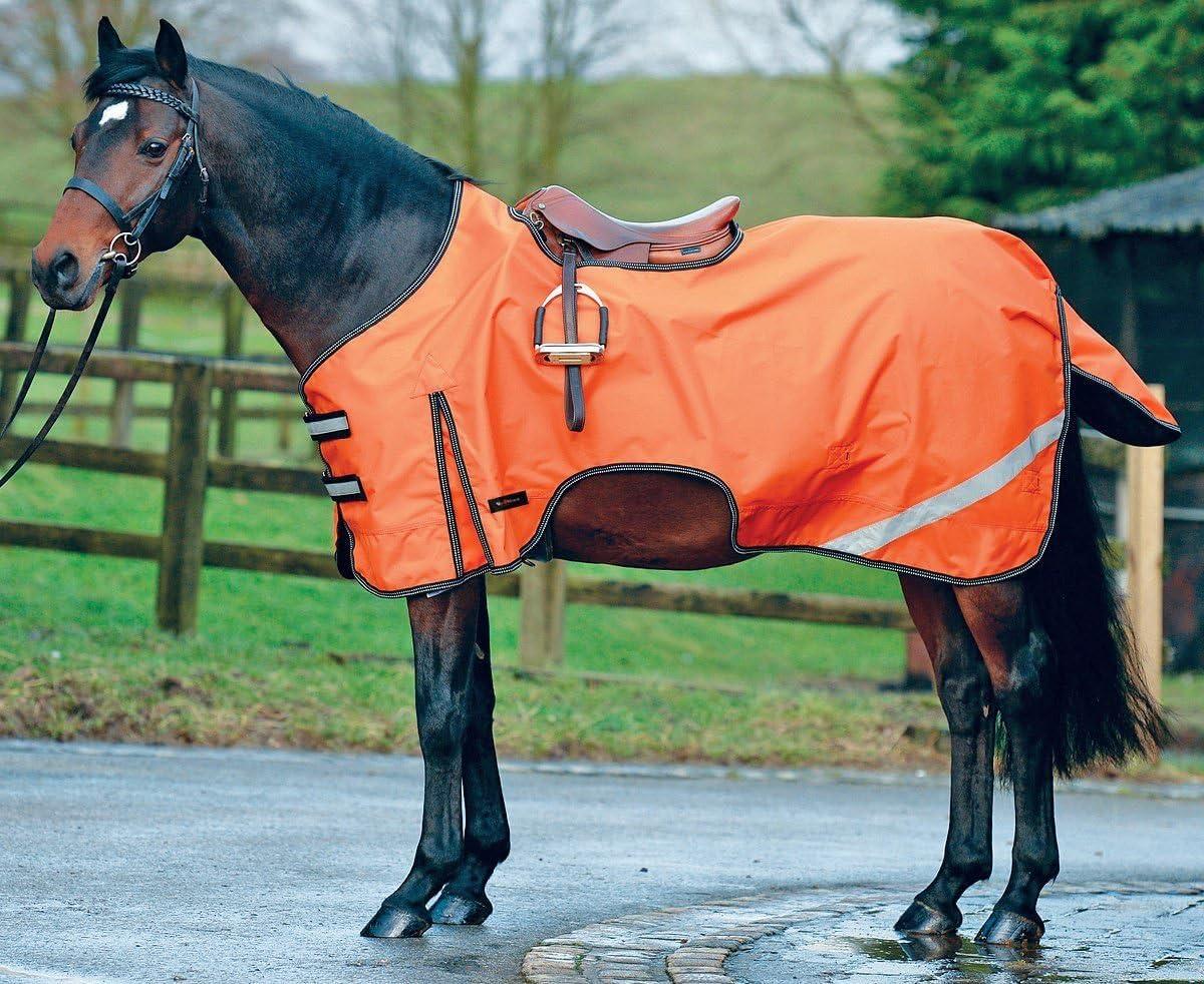 Boston - Hoja de seguridad impermeable para montar en caballo