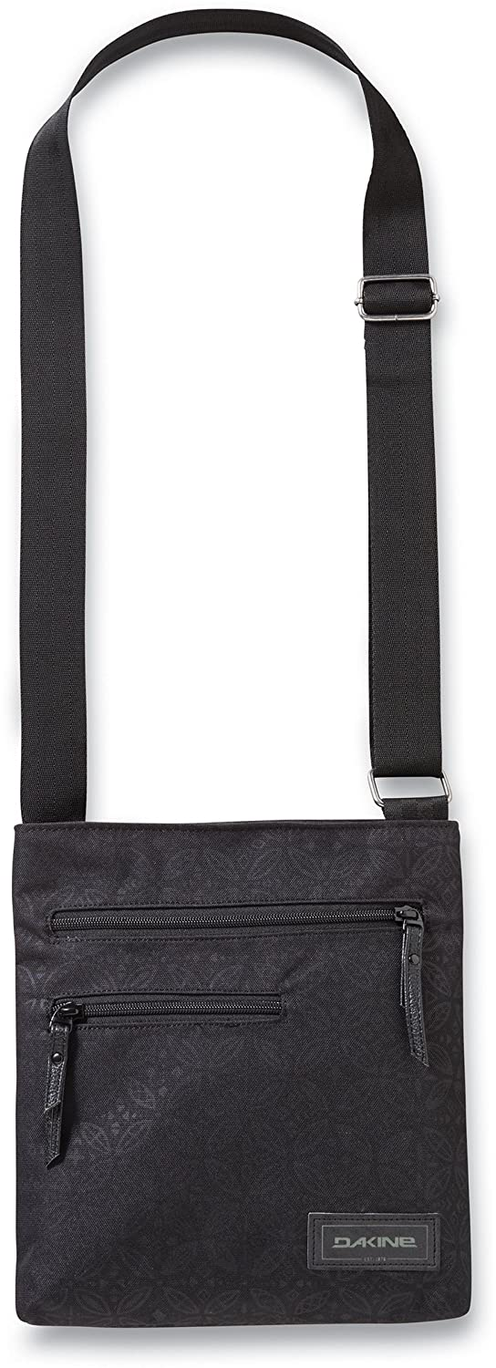 Dakine 8230042 - Jo Jo Women's Crossbody Bag - Perfect Size - Fits Tablet - Adjustable Cross Body Shoulder Strap - Interior Zippered Pocket - 10 x 11 (Tory)