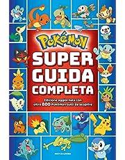 Pokémon. Super guida completa