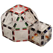 Rainbow Mags Igloo Set