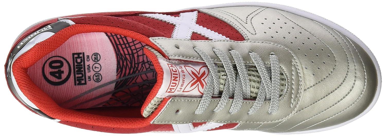 Munich G-3 Phylon 746, Zapatillas de Senderismo para Hombre,, 45 EU: Amazon.es: Zapatos y complementos