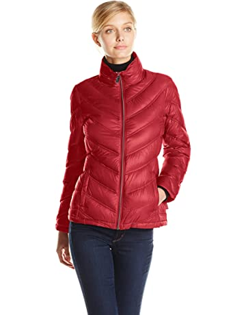 fc296bd8a Womens Quilted Lightweight Jackets | Amazon.com