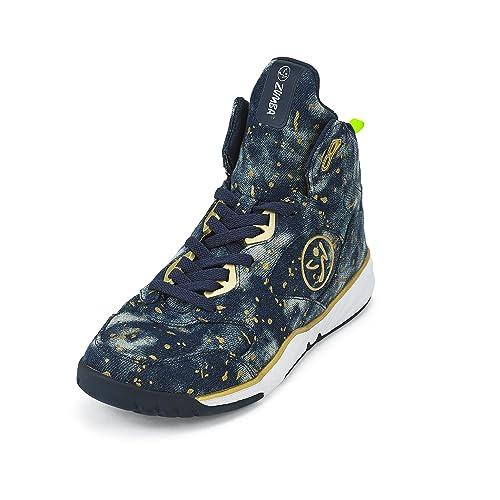 Zumba Footwear Energy Boom, Zapatillas de Deporte para Mujer: Amazon.es: Zapatos y complementos
