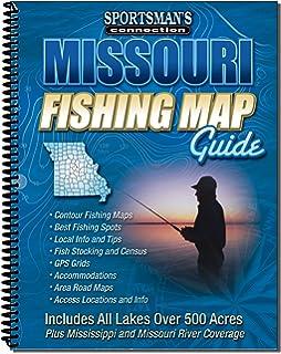 Kingfisher Map AL Lake Tuscaloosa etc.. GPS Compatible