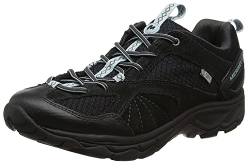Merrell Avian Light 2 Vent Waterproof, Zapatillas de Senderismo para Mujer: Amazon.es: Zapatos y complementos