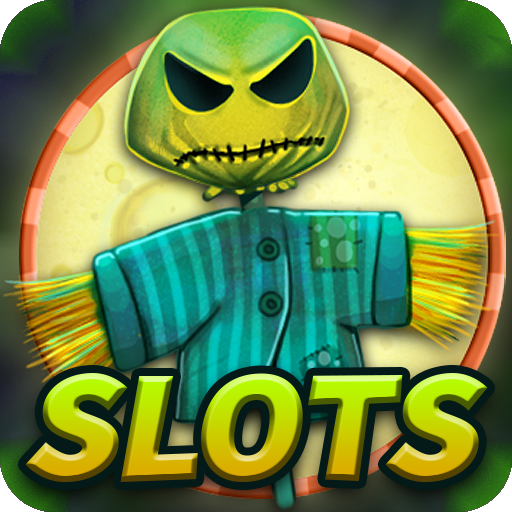 Halloween Slots Free Slot Machine Game -